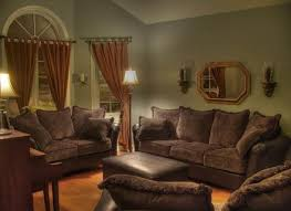 Brown Living Room Ideas by 12 Color Ideas For Living Room With Brown Couch Gallery For