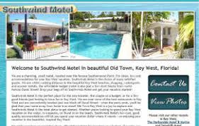 El Patio Motel Key West Florida by Key West Florida Motels Directory With Information About Motels