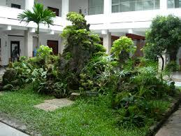Trends 2015 Minimalist Garden Inside The House 3271 Beautiful