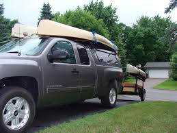 Canoe Racks For Pickup Trucks - Lovequilts Homemade Canoe Carrier For Pickup Truck Inspirational Custom Rack Lovequilts How To Strap A Or Kayak Roof Bed Utility 9 Steps With Pictures Transport Canoes Kayaks An Informative Guide From The View Diy For Howdy Ya Dewit Easy Diy Stuff Make Pinterest Rack Carriers Trucks Best Racks 2018 Which One Ny Nc Access Design Truck Top 5 Tacoma Care Your Cars Canoe Is Tied The And Tie Down Loops In Bed Bwca Home Made Boundary Waters Gear Forum