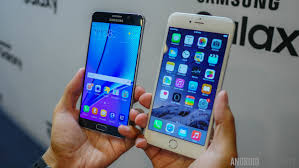 How to transfer contacts from iPhone to Android it s easy