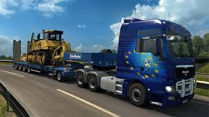 Euro Truck Simulator 2: Heavy Cargo DLC Bundle [Steam CD Key] Für PC ... American Truck Simulator Gold Edition Excalibur Grand 113 Apk Download Android Simulation Games Euro 2 Pc Buy Online In South Africa Steam Cd Key For Pc Mac And System Requirements Cargo Collection Quick Look Giant Bomb The Very Best Mods Geforce Scs Softwares Blog Update 131 Open Beta Windows Computer Video Amazonca