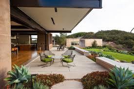 100 Barbara Bestor Architecture Gallery Of Toro Canyon House 5