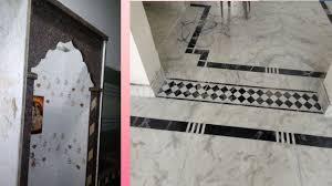 100 Marble Flooring Design Flooring Designs And Granite Temple YouTube