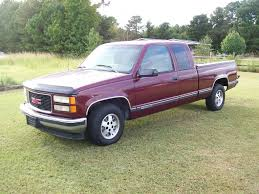 1996 GMC Sierra 1500 Photos, Informations, Articles - BestCarMag.com 1996 Gmc Jimmy 4dr For Sale In Garden City Id Stock S23604 Sierra 3500 Sle Flatbed Pickup Truck Item D4792 Sierra 1500 Image 10 Gmc Ac Compressor Beautiful New Pressor A C 1gtec14wxtz545060 Green C15 On Sale In 6000 Cab Chassis Truck For Auction Or Lease C1500 12 Ton Pu 2wd 50l Mfi Ohv 8cyl Repair 2500 Photos Specs News Radka Cars Blog Topkick Tpi Topkick Salvage Hudson Co 29869 Zebulon Johns Whewell C7000