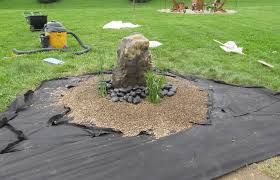 Pea Gravel Patio Ideas by Using Gravel Landscaping Ideas Home Design Ideas