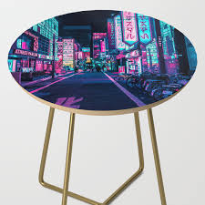 A Neon Wonderland Called Tokyo Side Table By Himanshi | Society6 Artg13 Neon Chair Chairs Modern Polypropylene Mg Sedie Amazoncom Leighhome Chair Cushions Decor Tunnel With Lights Vintage Mid Century G Plan Ding Table And Painted Adorable Bright Diy Settings That Youre Going To Fall In Shop Noir Gallery Designdn Palm Springs Metal Retro Abstract Houdini By E15 Stylepark A Woerland Called Tokyo Side Manshi Society6 Forzza Walnut Olx Artois Plastic Flipkart For Designs Set Persons Close Up View Of Empty Folding Tables Neon Green Chairs Table Decor Glow Party Party Decorations 80s Pink Jungle Wild Statement Livingroom Hall Or Bedroom Yellow Classic Linen Runner Covers Linens