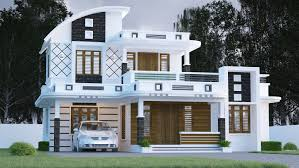 104 Housedesign 1575 Square Feet 3 Bedroom Contemporary Style Modern Beautiful House Design Home Pictures