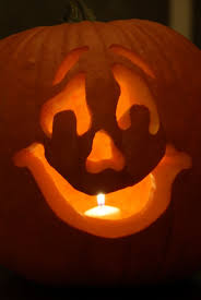 Joker Pumpkin Pattern by Decoration Ideas Breathtaking Image Of Halloween Decoration Using