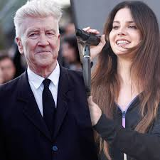 David Lynch And Lana Del Rey Are Intertwined