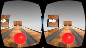Dream Bowling VR Screenshot Thumbnail