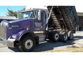 100 Kenworth Dump Truck For Sale 2000 T800 TriAxle