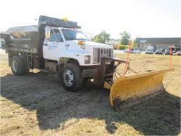 2002 GMC C7500 Dump Truck Sales Auction Co LLC WINDSOR LOCKS CT ...