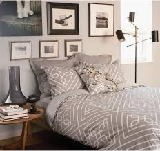 My Style Republic DwellStudio New Trellis Dove Bedding and