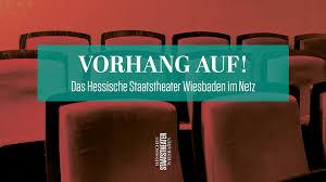 hessisches staatstheater wiesbaden angebote