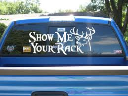 Stickalz - Best Decals For Your Home, Car And Gadgets - Truck Back ... Show Your Back Window Stickers Page 4 Mallard Duck Hunting Window Decal Hunter And Dog Duck Attn Truck Ownstickers In The Rear Or Not Mtbrcom The Sign Shop Vehicle Livery Makers Graphics American Flag Back Murica Stickit Stickers In God We Trust Rear Graphic For Amazoncom Vuscapes Cowboy Up 3 Seattle Seahawks Sticker Car Suv Hotmeini 2x Sexy Women Silhouette Mud Flap Vinyl Off Your 50 Ford F150 Forum Wolf Wolves Perforated Police Officer Support Thin Blue Line