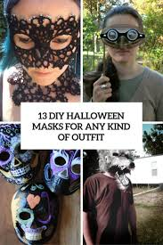 Purge Masks Halloween Express by Life After The Aisle Diy Halloween Mask Mini Tutorial Make Scary