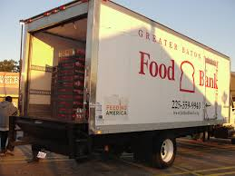 100 Food Trucks Baton Rouge Greater Bank Through Its 159390 Grant Flickr