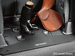 Lexus All Weather Floor Mats Es350 by Lexus Accessories Peterson Lexus Blog