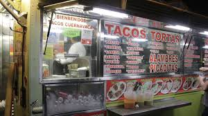 Tacos Cuernavaca Is The Most Ambitious Taco Truck In East LA - Eater LA 1 Dead Injured After Shooting Near Taco Truck In East La Ktla Somethin Bout A Capital At Play Food Tacos La Pesada Review Wichita By Eb Mexican Eatery Carreta Expands New Orleans Magazine Street Cuisine Served From Food Truck France Five Trucks Worth Trying Taco Los Angeles Trucks Jon Favreau Explains The Allure Cnn Travel Little Mexico Wrap Bullys Eats Pinterest And Guerrillacostruck140220jpgformat1500w Bbc The Revival Perths Festival