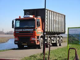 100 Demolition Truck CC Global 2003 DAF CF 85380 84 The Men Have