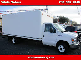 100 20 Foot Box Truck Commercial S Vans Cars In South Amboy Vitale Motors