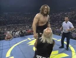 Halloween Havoc 1995 by Tape Machines Are Rolling Hulk Hogan Vs The Giant Wcw Halloween