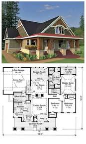 Craftsman Style Floor Plans Bungalow by Bungalow Floor Plans Bungalow Style Homes Craftsman Bungalows