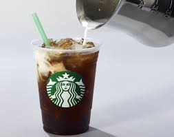 Starbucks Adds New Toasted Coconut Cold Brew To Lineup