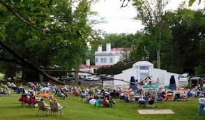 100 Lawn Trucks Kingsport TimesNews Plan Now For August Under The Stars At Allandale