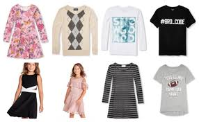 Huge Clearance At The Children's Place 80% Off + Free ...