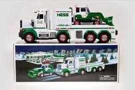 2013 Hess Toy Truck & Tractor By Hess - Shop Online For Toys In New ...