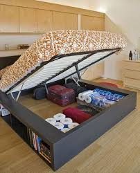 best 25 diy storage bed ideas on pinterest beds for small rooms