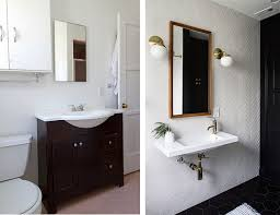 Small Bathroom Remodels Before And After by Sarah Sherman Samuel Main Bath Tour Before U0026 After Sarah Sherman
