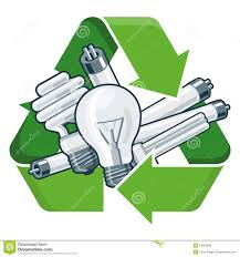 fluorescent lights are fluorescent lights recyclable are