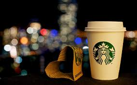 Starbucks Coffee Cup Wallpaper 53511 1920x1200