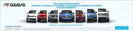 100 Douglass Truck Bodies Volkswagen Dealership Summit NJ Livingston West Orange