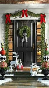 Outdoor Christmas Decorating Ideas Front Porch by 50 Fun And Festive Ways To Decorate Your Porch For Christmas