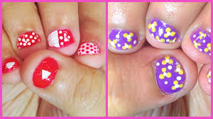 Nail Art For Short Nails Project For Awesome Nail Art For ... How To Do Nail Art Designs At Home At Best 2017 Tips Easy Cute For Short Nails Easy Nail Designs Step By For Short Nails Jawaliracing 33 Unbelievably Cool Ideas Diy Projects Teens Stunning Videos Photos Interior Design Myfavoriteadachecom Glamorous Designing It Yourself Summer