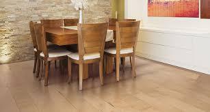 Natural Maple PERGO MaxR Engineered Hardwood Flooring