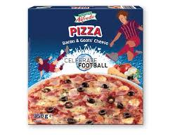 radio cuisine lidl football themed snacks a goal at lidl ni the of kitsch