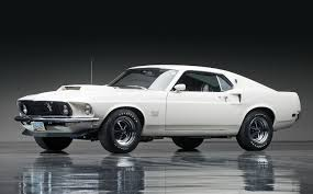 Car Of The Day Classic For Sale 1969 Ford Mustang Boss 429