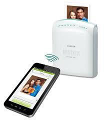 Amazon Fujifilm Instax Smartphone Printer SP 1 Camera