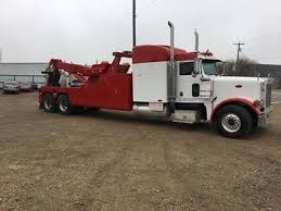 100 Tow Truck Richmond Va S Peterbilt S For Sale