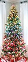 Silver Tip Christmas Tree Artificial by Best 25 Artificial Christmas Trees Ideas On Pinterest Christmas