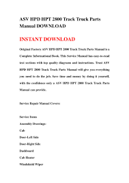 ASV HPD HPT 2800 Track Truck Parts Manual DOWNLOAD Asv Hd4500 Track Skid Steer Item H6527 Sold September 1 2006 Positrack Sr80 Skid Steers Cstruction Rc100 Allegan Mi 5002641061 Equipmenttradercom Wheels Vs Tracks Whats Better For Snow Removal Snowwolf Plows Wright County Snowmobile Association 2018 Rt120f For Sale In Hillsboro Oregon Christie Pacific Case History Rc50 Track Drive And Undercarrage Official Steer Sealer 2017 Rt30 180 Hours Brainerd 2016 Rt60 Crawler Loader Sale Corrstone Offers Extensive Inventory Of Tractors Equipment Dry West Auctions Auction Rock Quarry Winston Item
