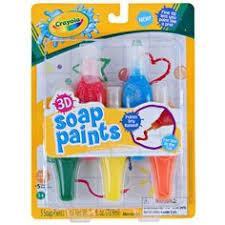 crayola bathtub fingerpaint soap 6 oz 25 images amazon com