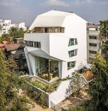 100 Sanjay Puri Architects Winners Of GROHENDTV Design And Architecture Awards 2016