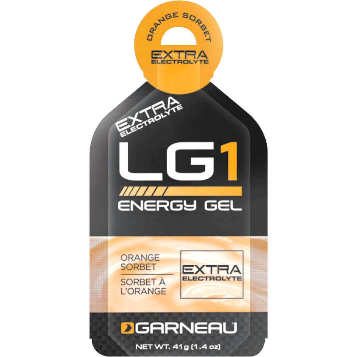 Louis Garneau LG1 Gel - Wildberry/Promigranate, 41g