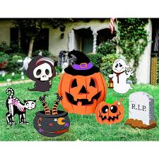 Contemporary Halloween Home Decor Ideas That Abound With Elegance